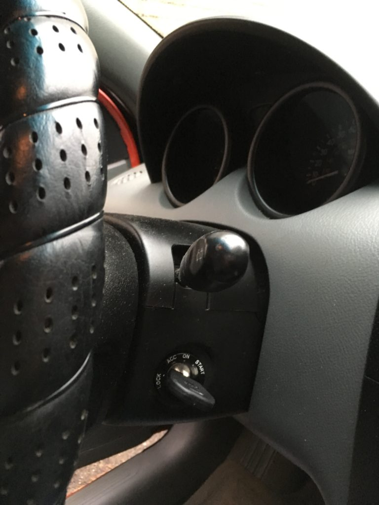 automobile column cylinder replacement at shops in farmington
