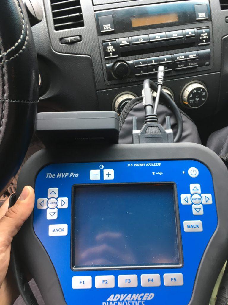 car computer programming keyfob in Avon