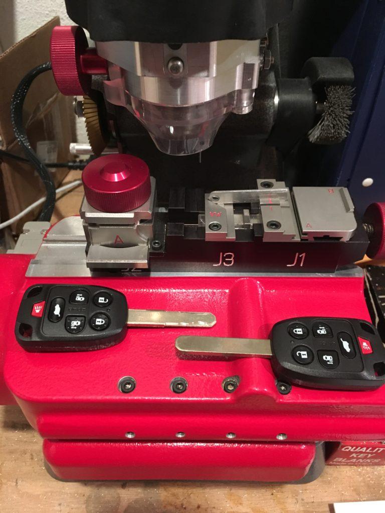 cutting auto keys lazer glastonbury ct